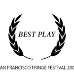 award icon SAN FRAN FRINGE BEST PLAY