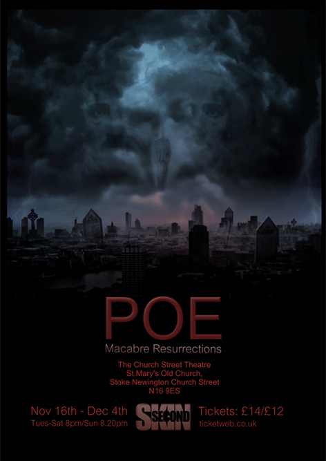 POE web