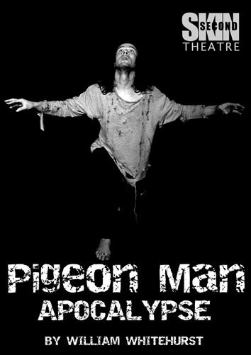 Pigeon Man web
