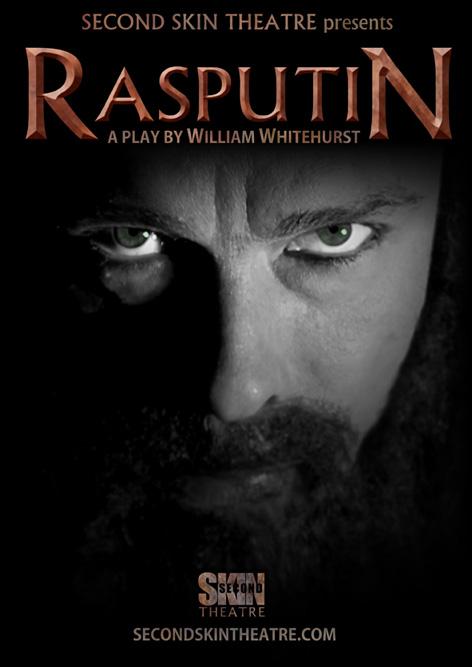 Rasputin web