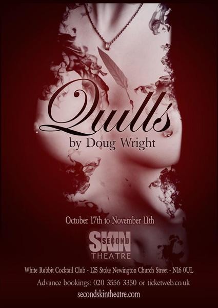 quills web